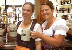 organic german restaurant